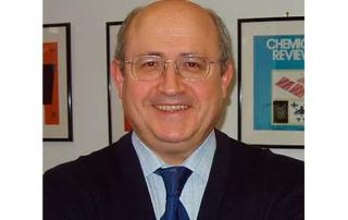 Tomás Torres premio luso-español 2020