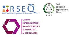 GENAM (RSEQ y RSEF) Logo